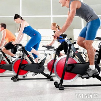 图】健身自行车能减肥吗? 骑单车减肥要注意的