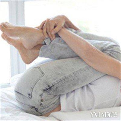 【图】经常躺教程蹬自行车床上5招教你轻松瘦瘦腿pr瘦脸图片