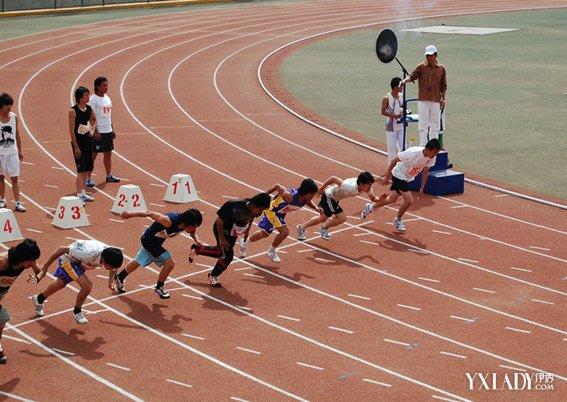 【图】正确的短跑训练法 怎样做才能跑得更快