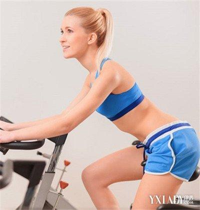 【图】健身房骑单车能瘦腿吗 带你了解骑动感
