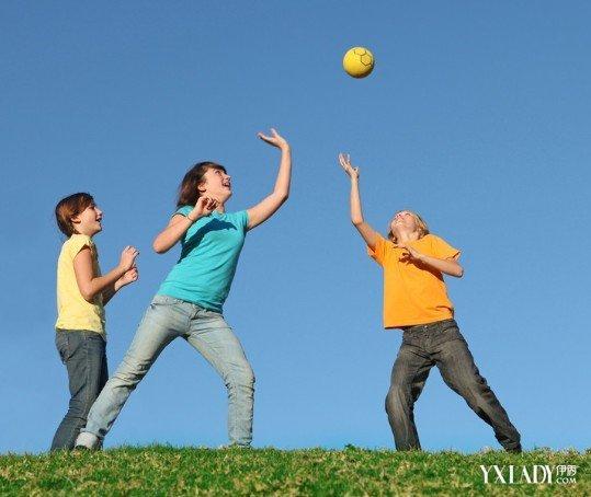 【图】 初中生如何长高 合理运动给你理想身高