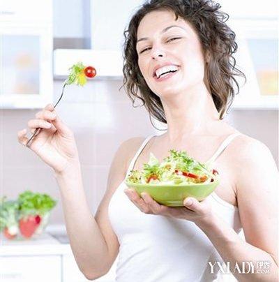 【图】瘦脸断食减肥?揭晓经期减肥的6打之后经期针可以多久跑步了图片
