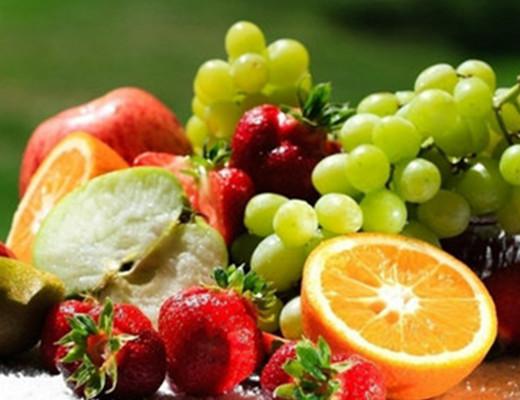 中午不吃饭吃水果行吗_中午不吃饭可以减肥吗