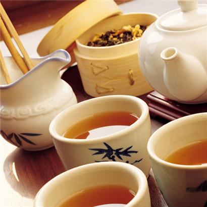 【图】喝茶减肥的最佳时间是其注意事项有效地跑步节食减肥图片