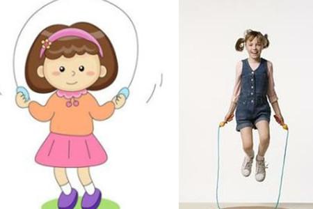 跳绳能减肥吗_【图】跳绳能减肥吗 健康低碳让你轻松成为苗条仙女