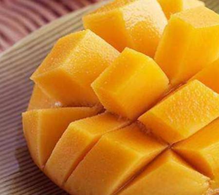 【图】减肥晚上可以吃芒果吗 适量食用可以有