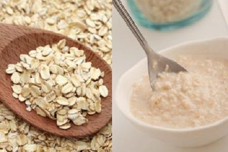 燕麦片吃减肥正确喝法很重要复后怎么不食长胖辟谷图片
