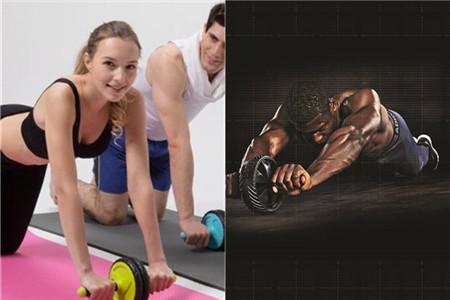 收腹的锻炼方法 健康运动让你实现瘦身愿望