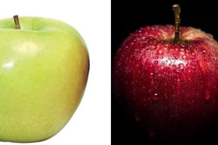 吃苹果减肥法瘦10斤教你减掉身上的脂肪now和v苹果瘦脸滤镜没有图片