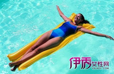 游泳减肥吗_游泳减肥效果好吗_如何游泳减肥