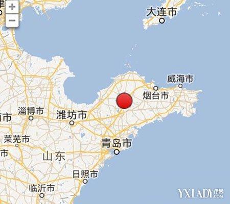 新闻首页 威海地震  威海地震 青岛地震 今天凌晨,距威海市区约70公里