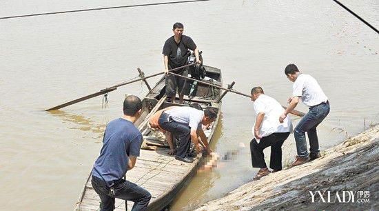 岳阳县一男孩溺亡 网友:夏季来临小心孩子下水