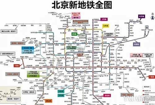 北京地铁房山线_从燕郊到庞各庄怎么坐车?