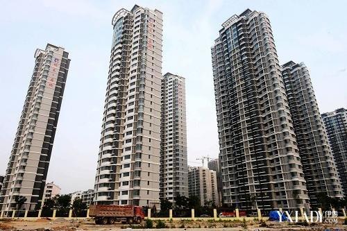 震惊!中国未售商品房面积接近新加坡国土面积