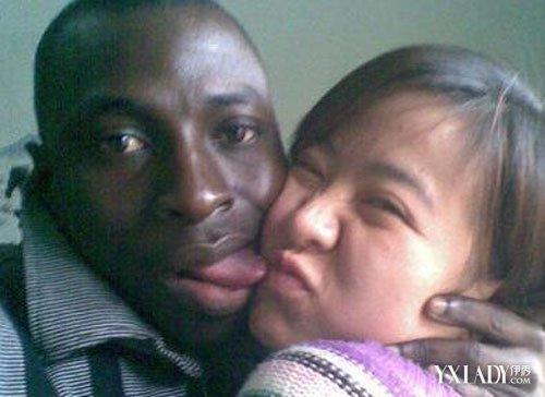 【图】中国女人为何喜欢找黑人男友 办事能力强比按摩图片