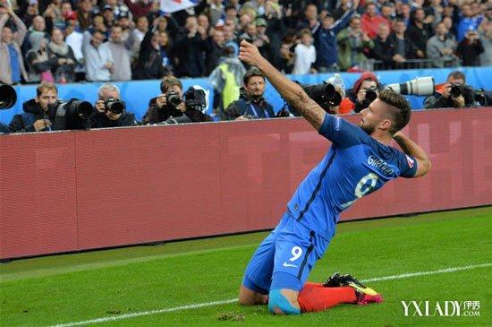 【图】法国5比2胜冰岛 半决赛对战德国争2016欧洲杯冠军门票