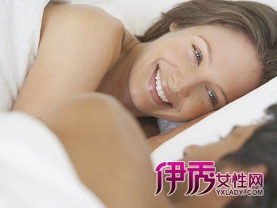 女人必知男人床上的9个秘密