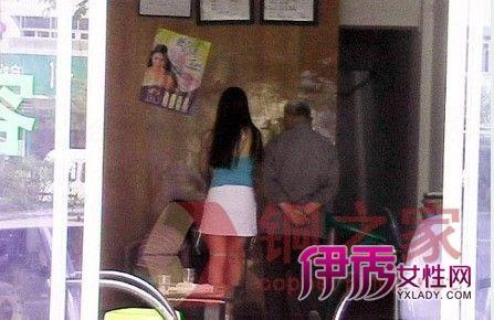 台湾换妻俱乐部被曝光 内部艳照流出惹非议图片