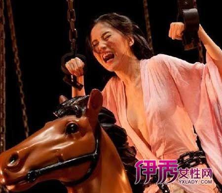 林青霞与张国荣如今影视剧加点激情床戏表演已经