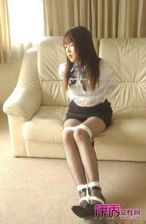 曝光日本人不为人知的性虐生活