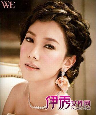 被指泰国头号最美女