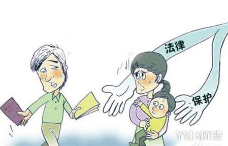 【图】关于夫妻离婚的子女抚养权 夫妻双方应