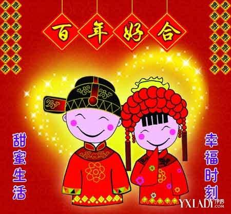 过上幸福快乐的日子结婚的时候,宾客会四处喷射彩带,以示对新人的祝福
