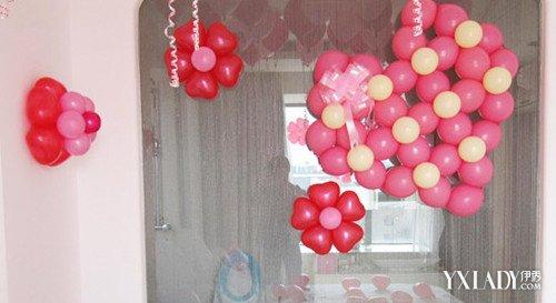 【图】情人节图片逃脱情人v图片气球节约5大密室布置16第13关攻略图片
