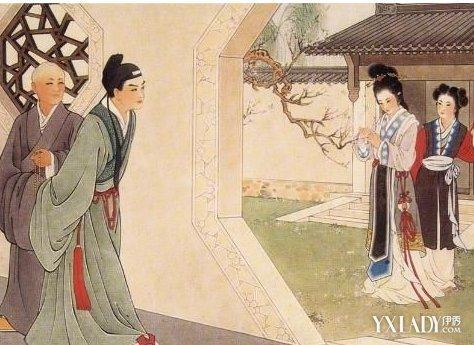 【图】古代对男朋友的称呼有哪些? 一起看看古
