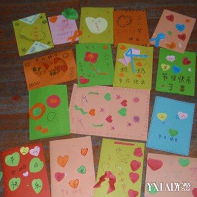 小班感恩节送给妈妈的礼物答:活动名称:手工活动——爱心送给您活动图片