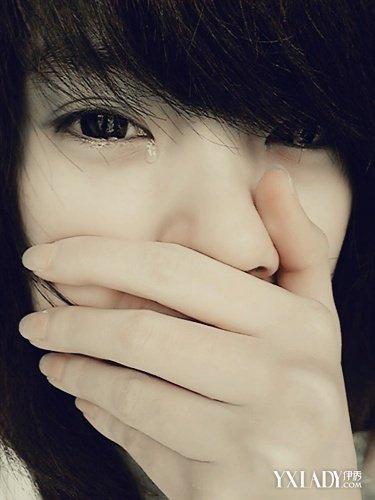 【图】女生伤心绝望流泪图 11句话这样安慰伤心的人