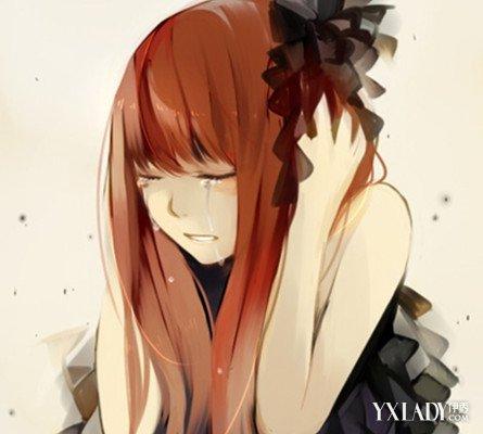 【图】女孩哭泣图片大全 教你如何安慰哭泣的女孩