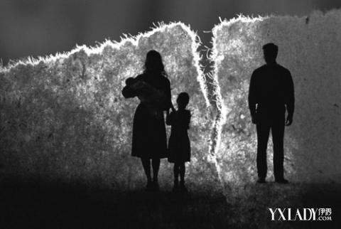 【图】已有小孩的夫妻千万不要离婚 看完真的