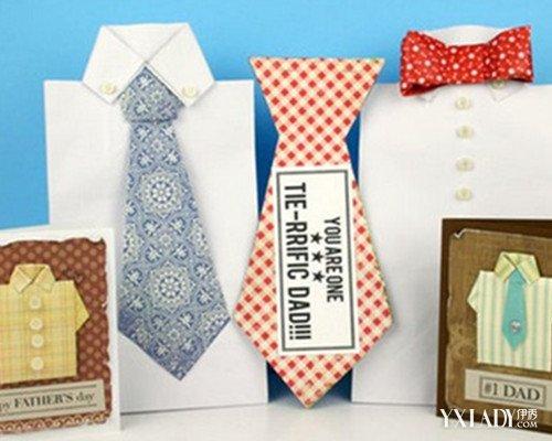 【图】父亲节礼物手工制作方法详解 教你制作合适的礼物