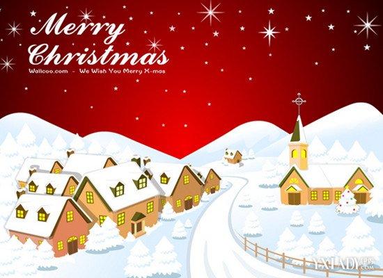 给喜欢的人送贺卡,一段普通的圣诞祝福语,里面包含 程 晓 媛 我 喜 欢 你(同音也行) 这几个字。