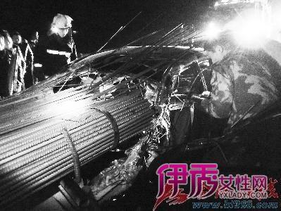 查看全文 被困人员消防官兵大货车水沟 2011/3/28 14:17:25 该女孩