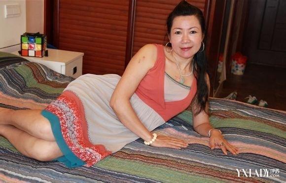 为什么50岁的女人更迷人?过来人告诉你3个原因