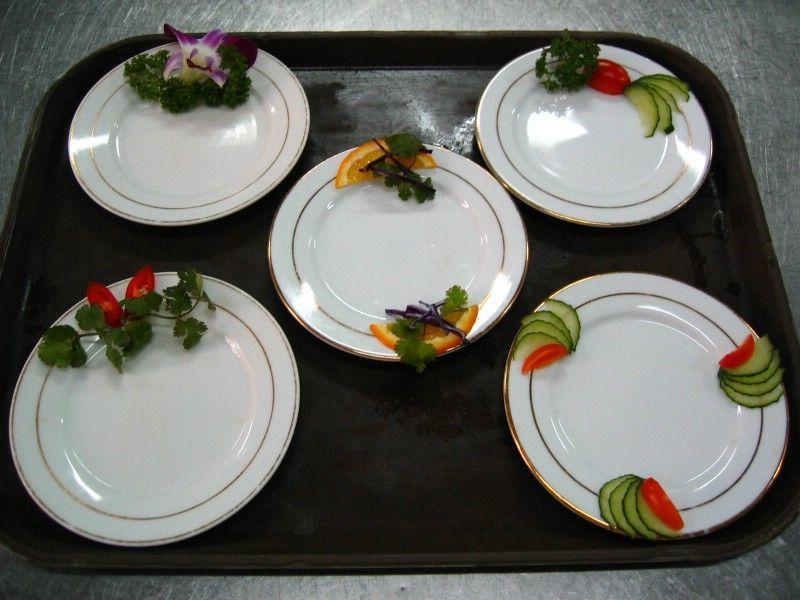 中餐盘饰菜品摆盘装饰菜品摆盘图片水果摆盘图 | male图片