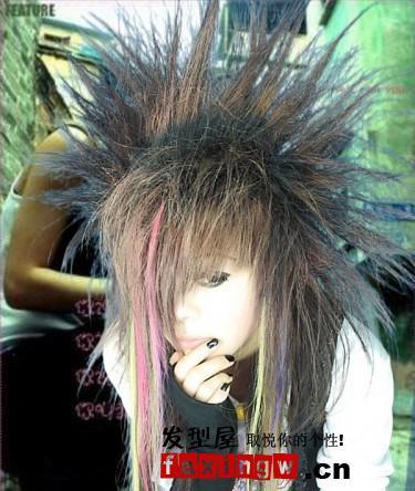 男生发型图片及名称_男生发型大全图片
