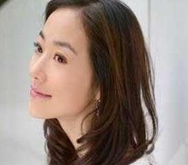 圆脸适合什么刘海造型 最新齐刘海发型给你小脸图片