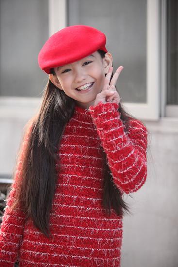 韩国儿童演员