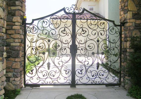 北京别墅大门设计/欧式别墅庭院设计/别墅户型设计图