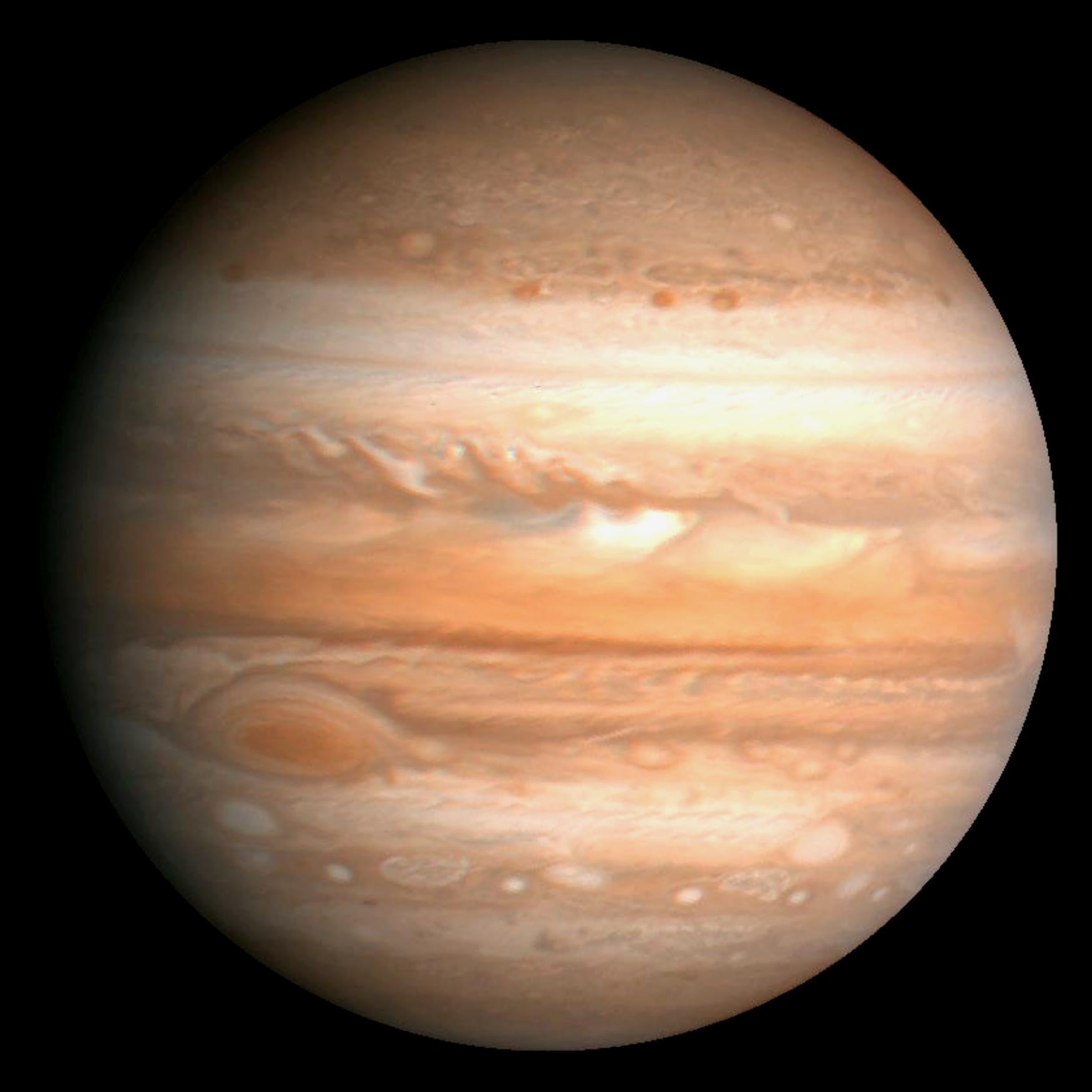 木星合月_木星幻战记_木星事件