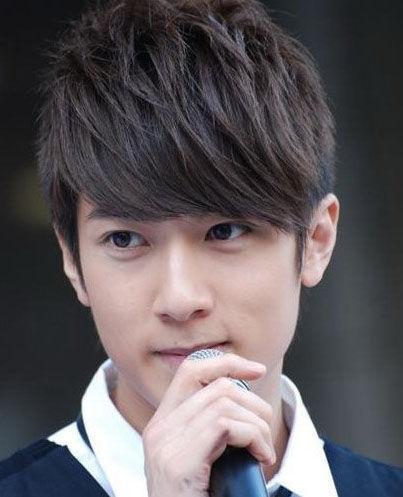 【图】男生短发发型名字图片