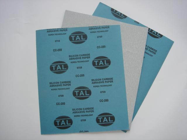 砂纸型号_砂纸规格_水砂纸