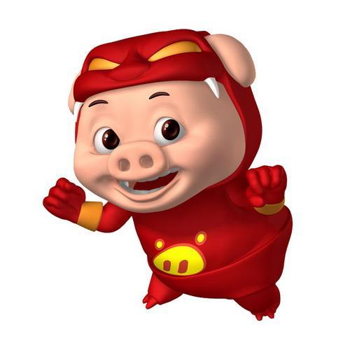 猪猪侠的片 图片合集