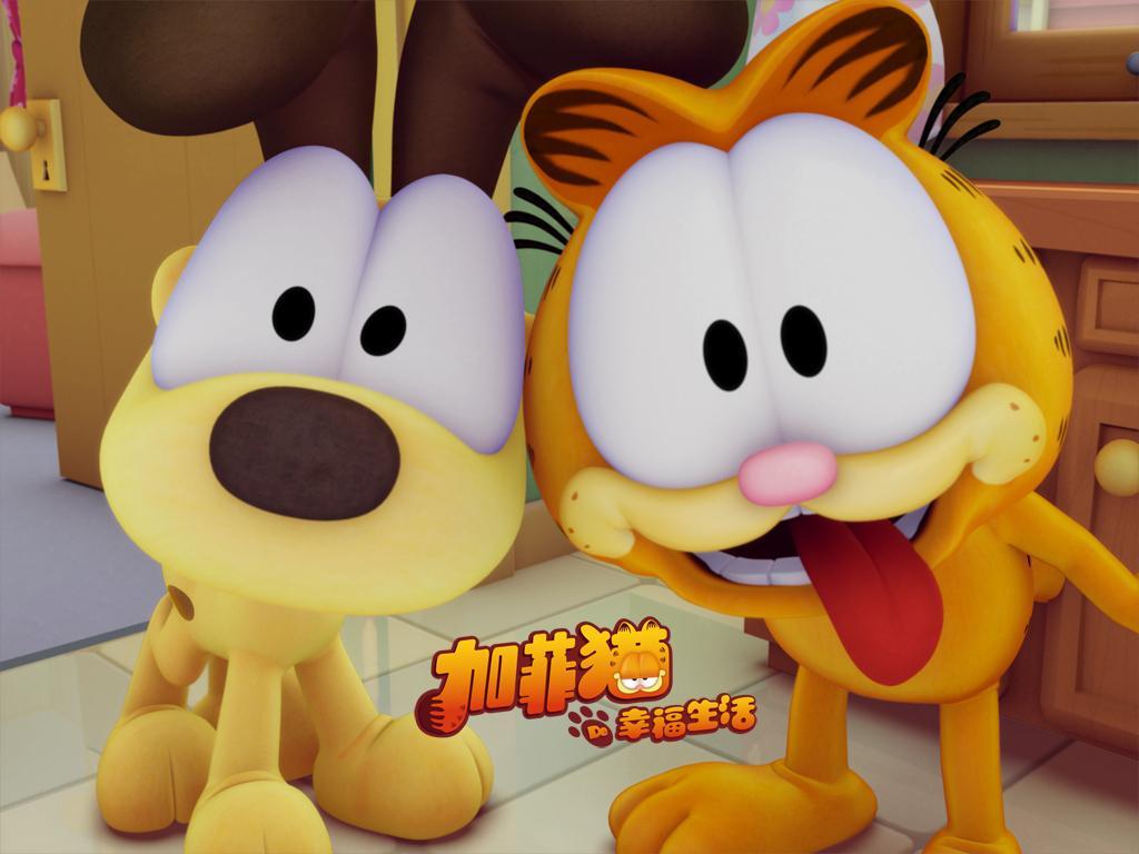 这几个玩具是哪个动画片里面的
