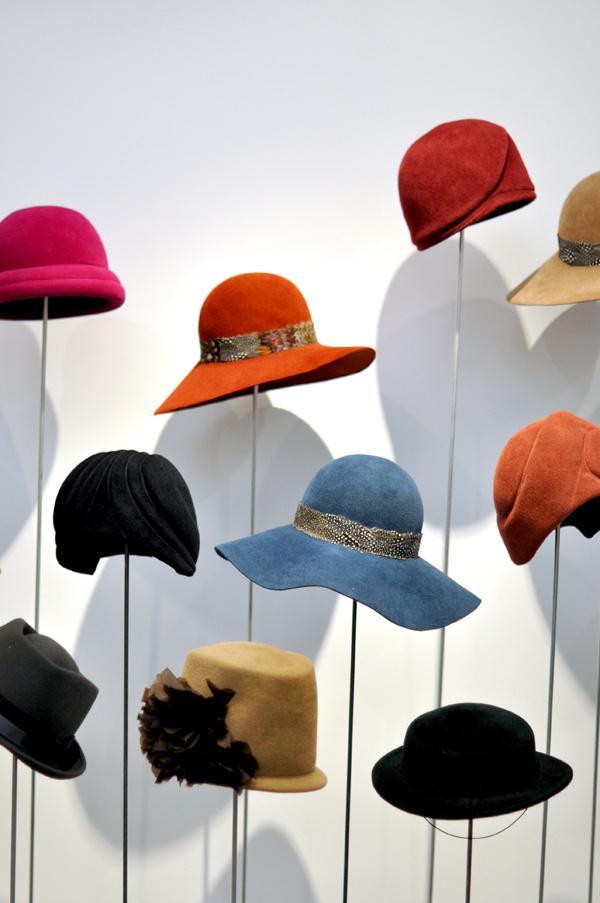 毛线帽子图片_帽子图片