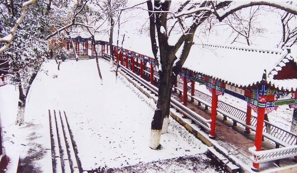 江西省吉安市新白鹭洲中学建筑设计方案征集书