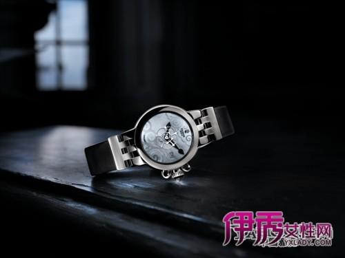 帝舵玫瑰系列腕表 承载无限爱意